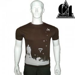 T-shirt PARA débarquement