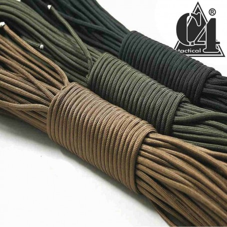 Corde Commando 5mm x 15m